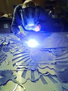 dan welding
